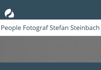 Stefan Steinbach, Fotograf