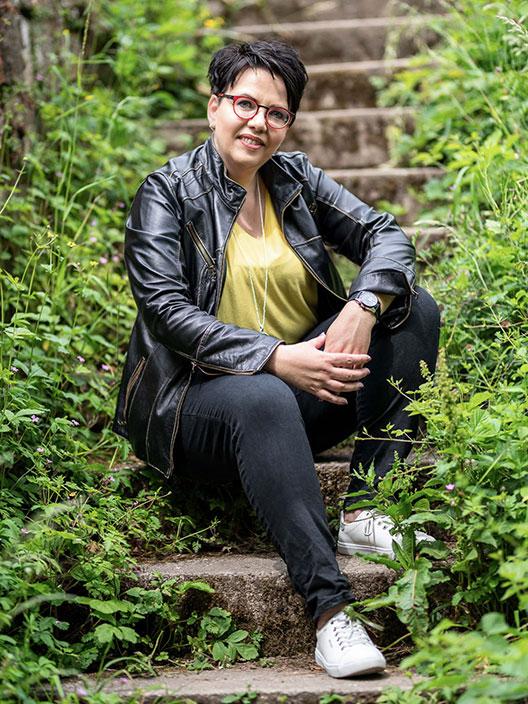 Ilona Heinemann Coach