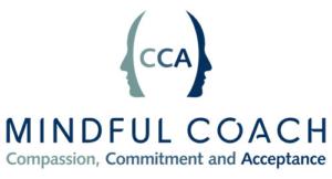 CCA Logo Achtsamkeitstraining